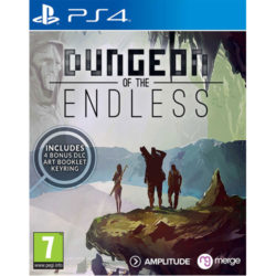 Dungeon of the Endless - PS4