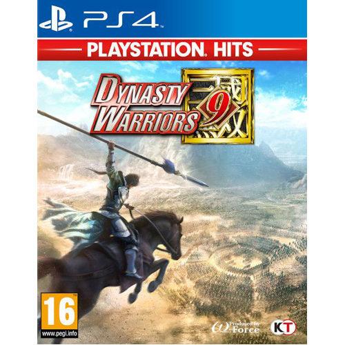 Dynasty Warriors 9 (PlayStation Hits) - PS4