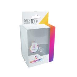 Gamegenic Deck Holder 100+ Clear