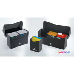 Gamegenic Triple Deck Holder 240+