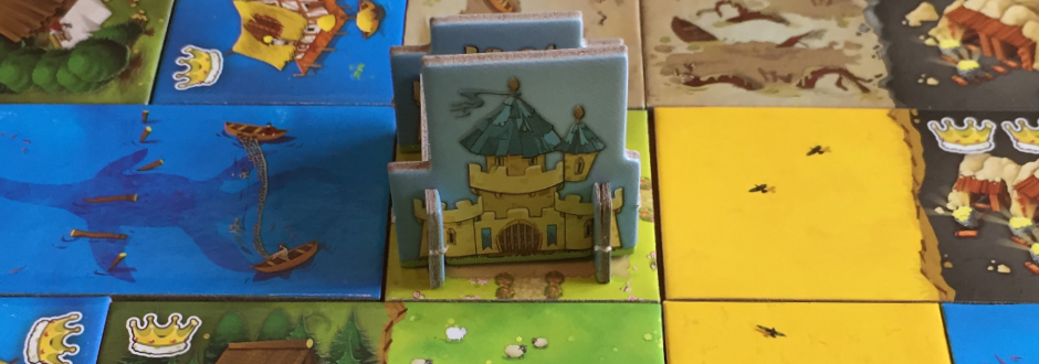 How To Play Kingdomino