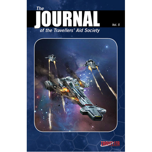 Journal of the Travellers' Aid Society Volume Five