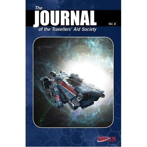 Journal of the Travellers' Aid Society Volume Six