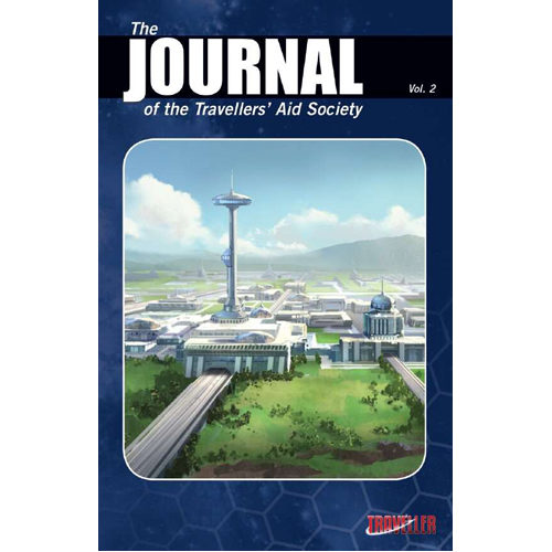 Journal of the Travellers' Aid Society Volume Two
