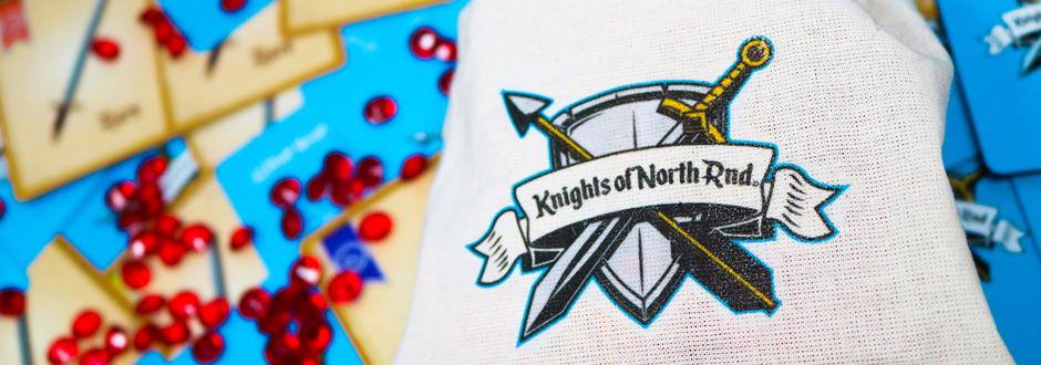 Knights of NorthRnd First Impressions