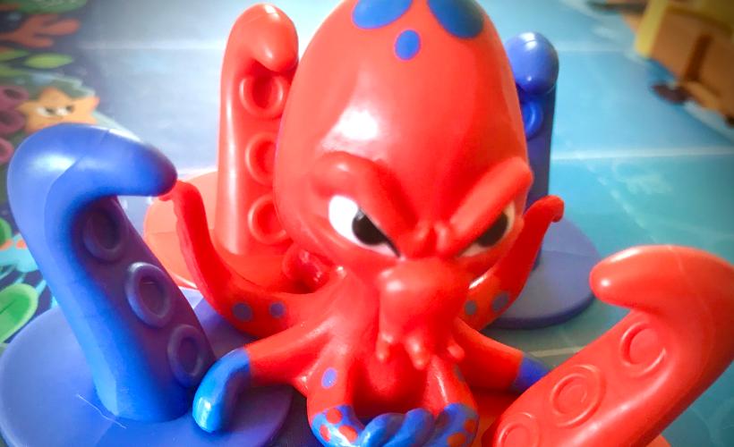 Kraken Attack Body 2