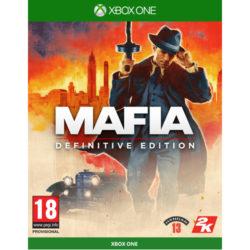 MAFIA 1 Definitive Edition - Xbox One