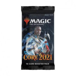 MTG: Core Set 2021 Draft Booster Pack
