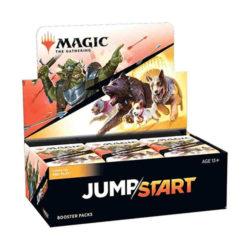 MTG: Core Set 2021 Jumpstart Booster Box