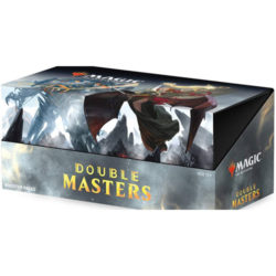 MTG: Double Masters Draft Booster Display