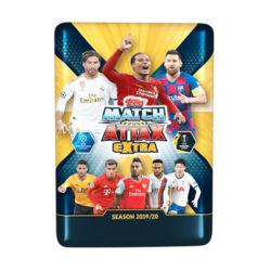 Match Attax Extra Mega Tin