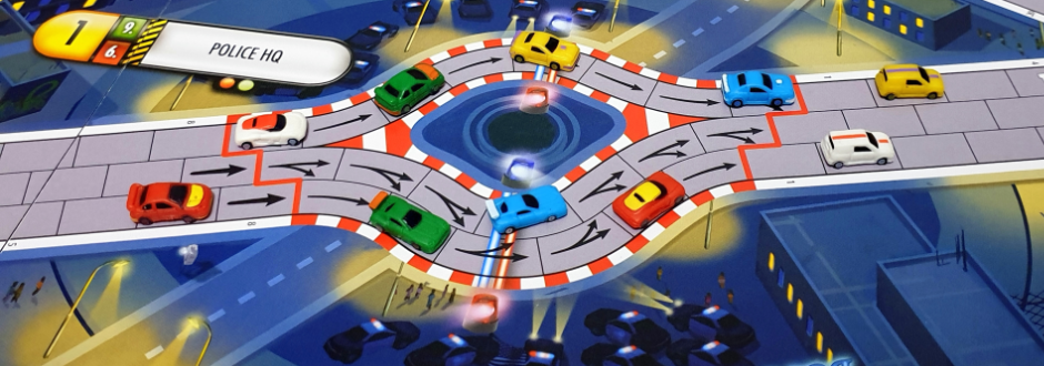 Mechanics Race Feature