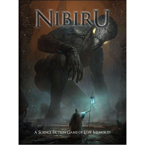 Nibiru RPG Corebook