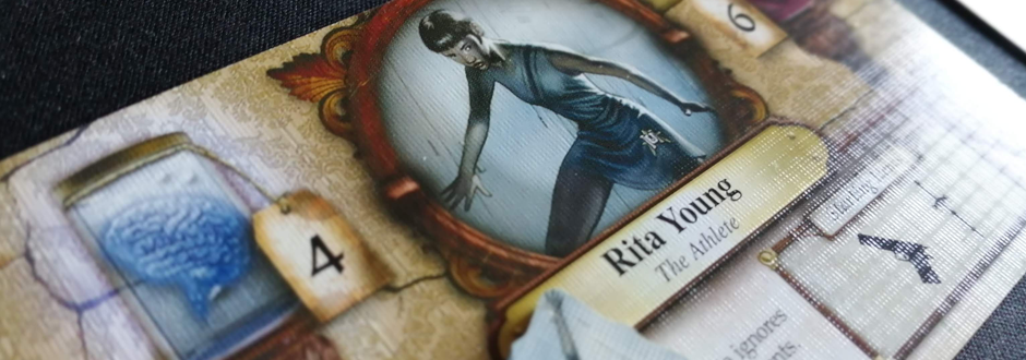 Elder Sign: Omens Of The Deep Review