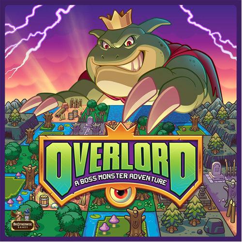 Overlord: A Boss Monster Adventure