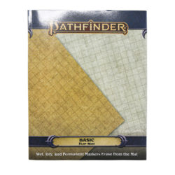 Pathfinder RPG: Flip Mat Basic (2013)