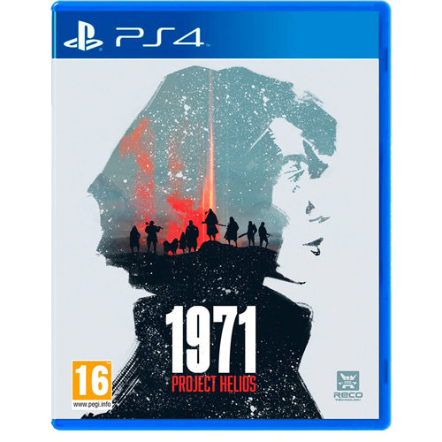 Project Helios 1971 Collector's Edition - PS4