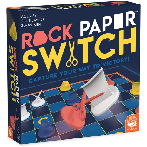 Rock Paper Switch