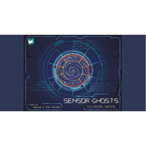 Sensor Ghosts