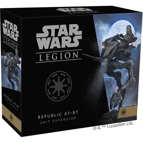 Star Wars Legion: Republic AT-RT Expansion