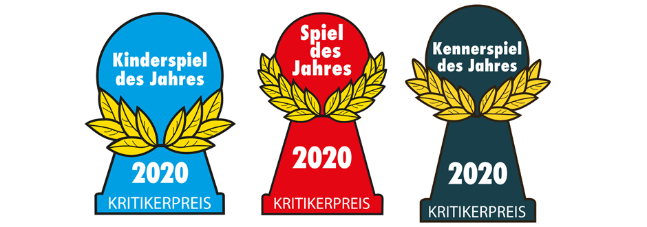The History of Spiel des Jahres, Part One: The Early Years, 1979-2000