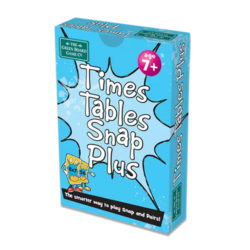 *A Grade* Times Tables Plus Snap