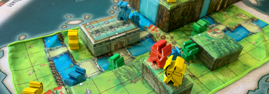 Tiny Epic Tactics Review