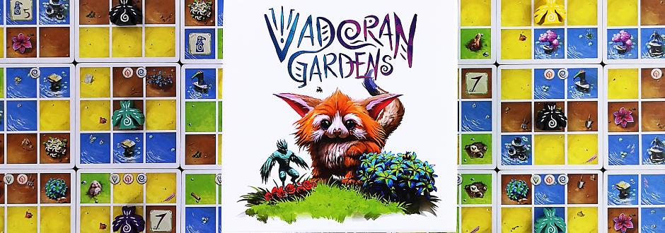 Vadoran Gardens Feature