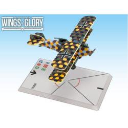 Wings of Glory: UFAG C.I (161–37): WW1