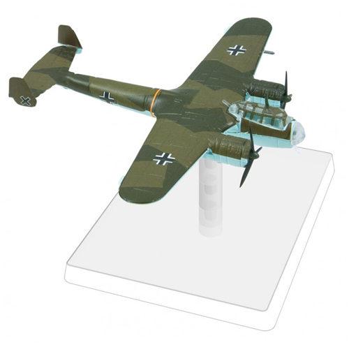 Wings of Glory - WW2 Squadron Pack- Dornier Do.17 Z (KG76)