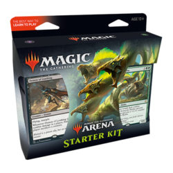 MTG: Core Set 2021 Arena Starter Kit