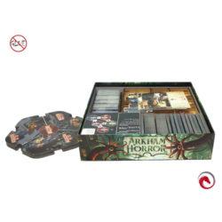 e-Raptor Insert: Arkham Horror Third Edition