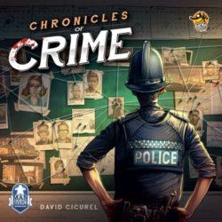 *A Grade* Chronicles of Crime
