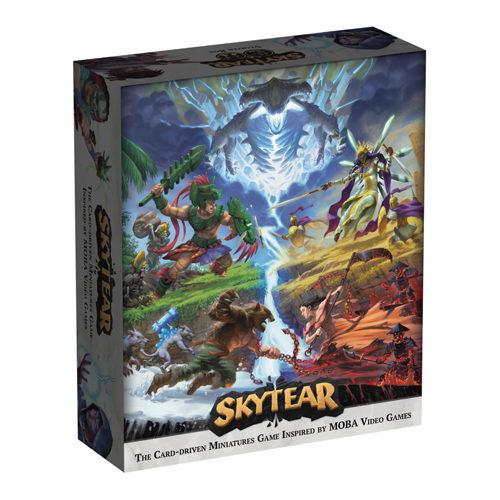 *A Grade* Skytear: Starter Box - Season One