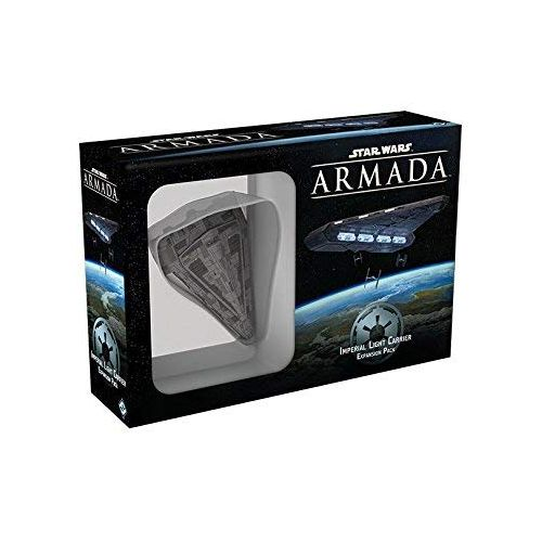 *A Grade* Star Wars Armada: Imperial Light Carrier
