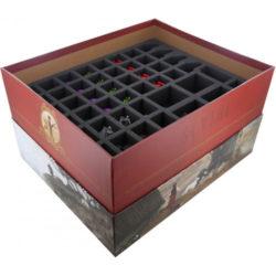 *A Grade* e-Raptor Box Insert Scythe Legendary Box