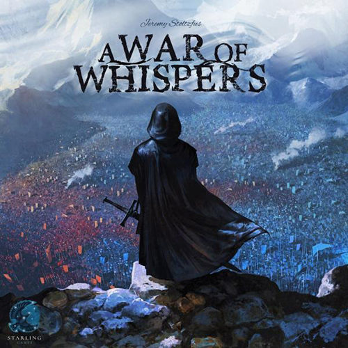 A War of Whispers (2nd Edition)