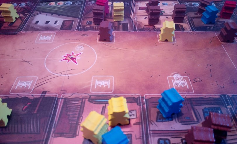 A fistful of meeples Body 3