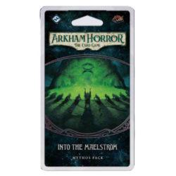 Arkham Horror LCG: Into the Maelstrom Mythos Pack