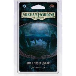 Arkham Horror LCG: The Lair of Dagon Mythos Pack