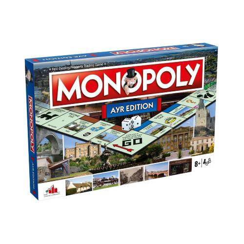 Ayr Monopoly