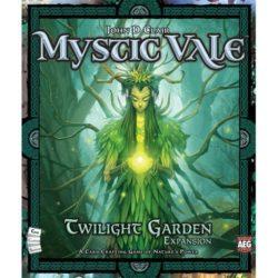*B Grade* Mystic Vale: Twilight Garden Expansion