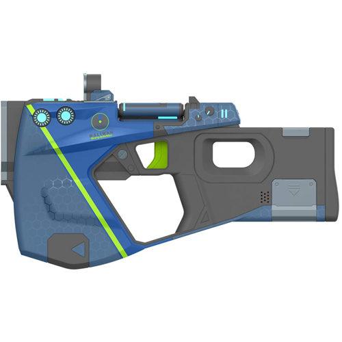 Borderlands 3 Replica Maliwan Pistol