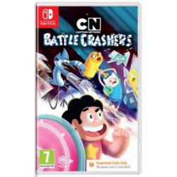Cartoon Network: Battle Crashers (Download Code Only) - Nintendo Switch