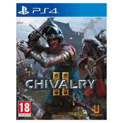 Chivalry 2 - PS4