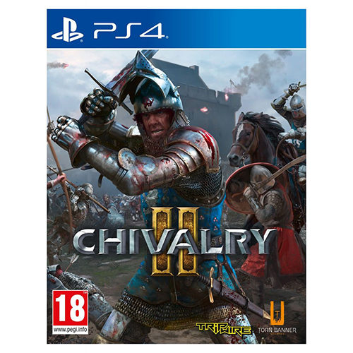 Chivalry-II---PS4