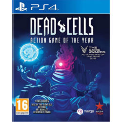 Dead Cells: Action Game Of The Year Edition - PS4