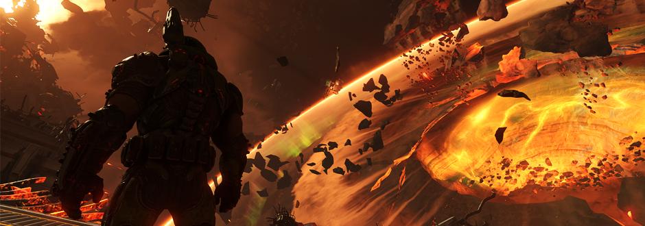 Doom feature image