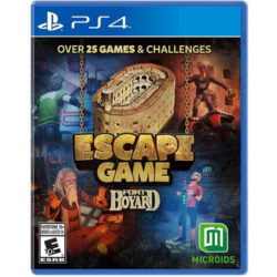 Escape Game: Fort Boyard - PS4