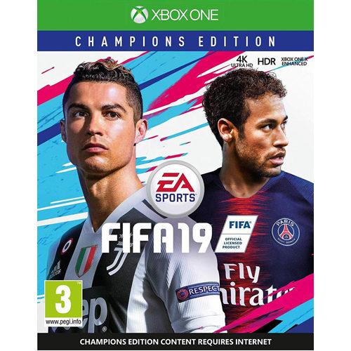 Fifa 19 Champions Edition - Xbox One